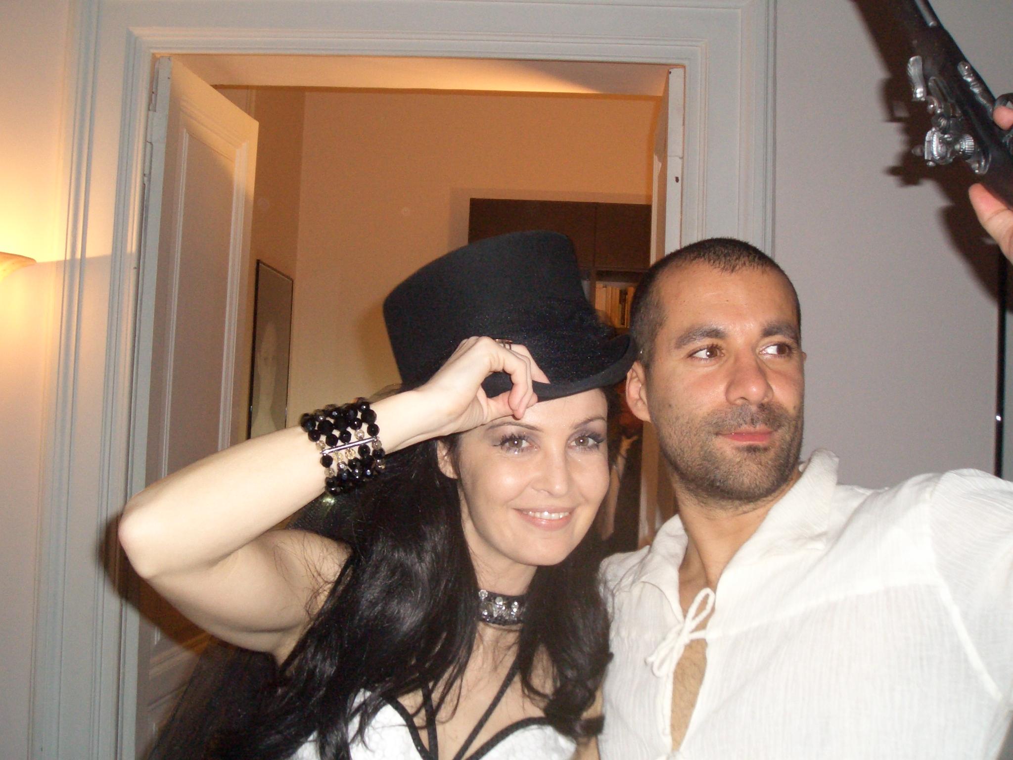 BDay '09 con Daniele