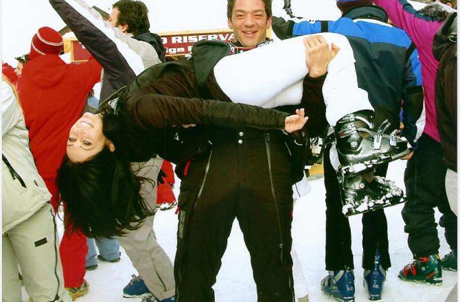 snowparty