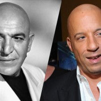 KOJAK THE MOVIE: VIN DIESEL vs TELLY SAVALAS
