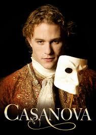 """COMING SOON!! """"IL SEGRETO DI CASANOVA"""""""