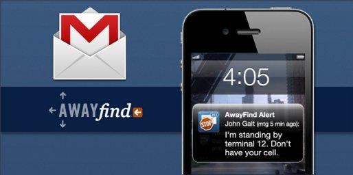 awayfing-gmail