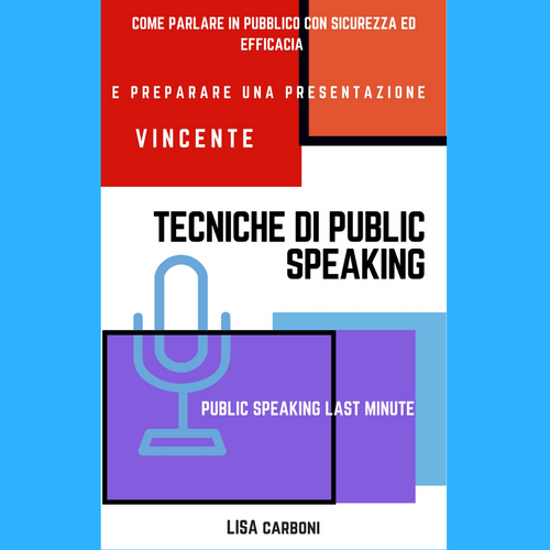 Public Speaking Tips: The Eye contact
